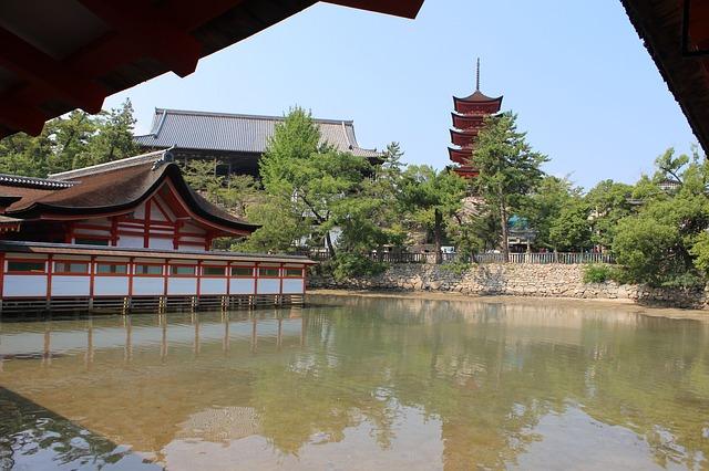 厳島神社の画像11