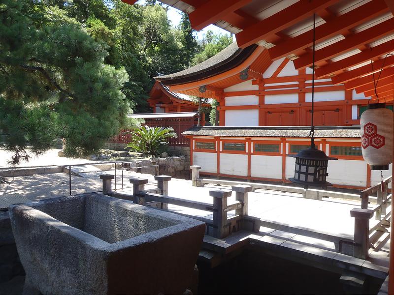 厳島神社の画像14