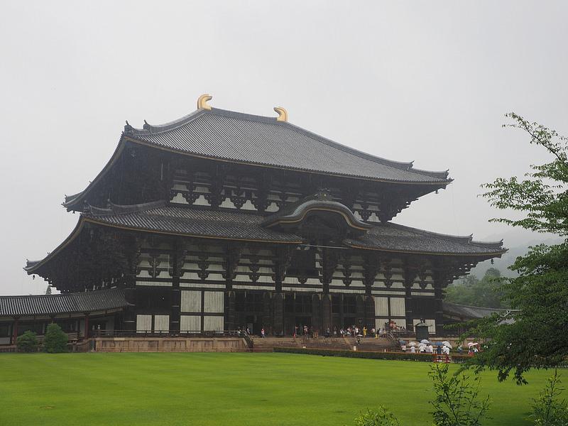 古都奈良の文化財の画像1