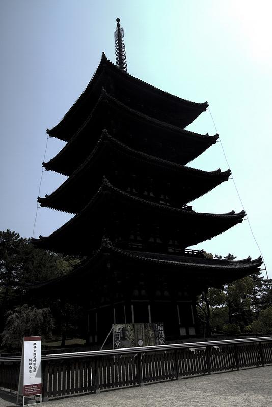 古都奈良の文化財の画像4