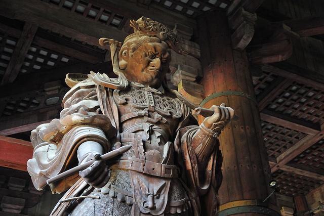 古都奈良の文化財の画像5