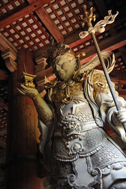 古都奈良の文化財の画像8