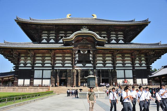 古都奈良の文化財の画像11