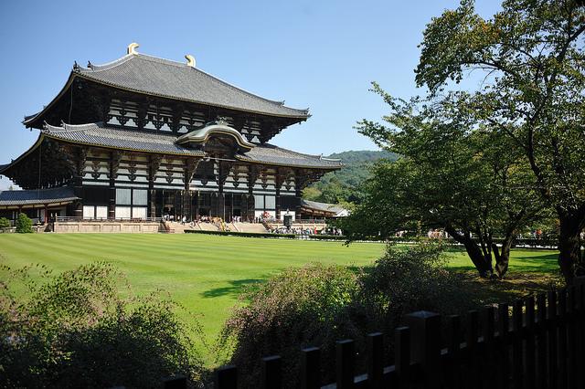古都奈良の文化財の画像12
