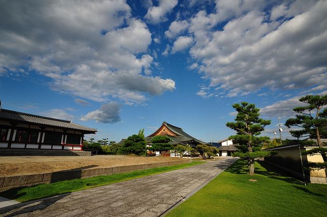 古都奈良の文化財の画像13