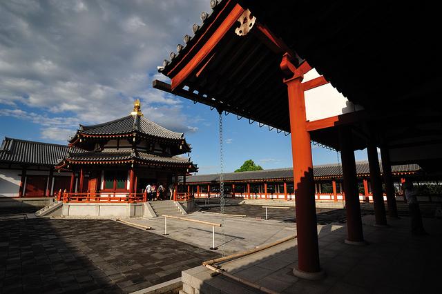 古都奈良の文化財の画像14
