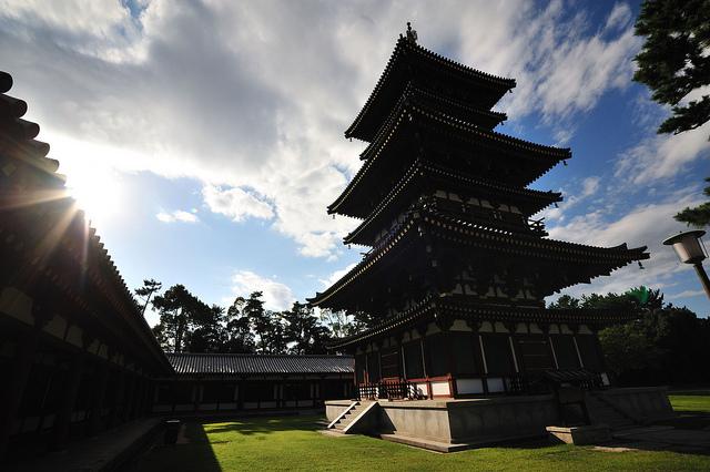 古都奈良の文化財の画像15