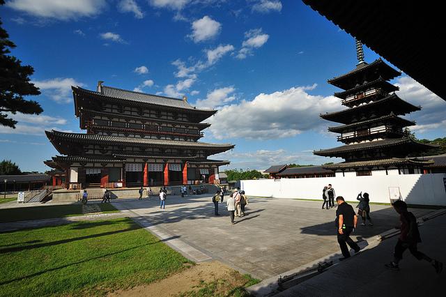 古都奈良の文化財の画像16