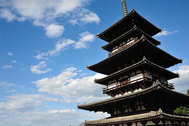 古都奈良の文化財の画像17