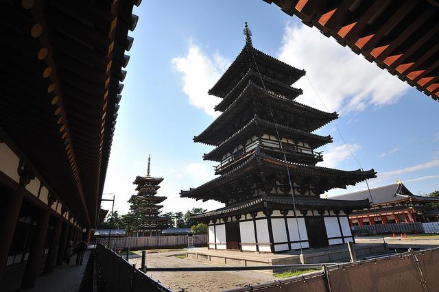 古都奈良の文化財の画像18