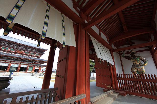 古都奈良の文化財の画像21