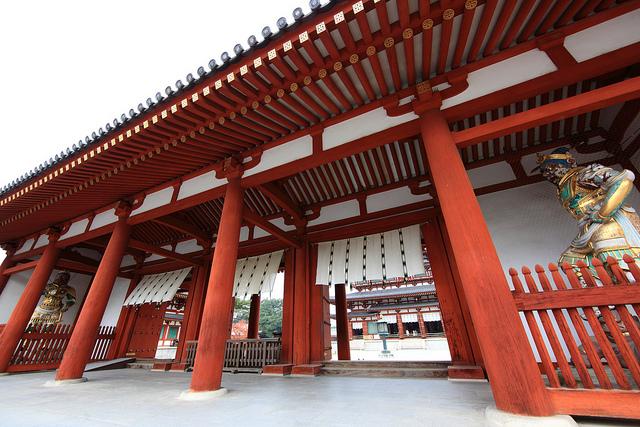 古都奈良の文化財の画像22
