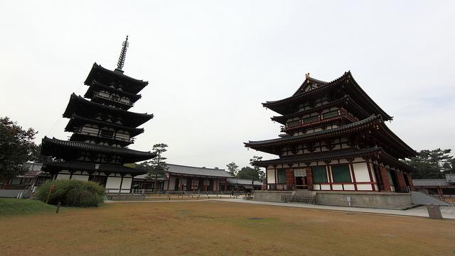 古都奈良の文化財の画像23