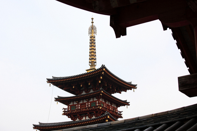 古都奈良の文化財の画像24