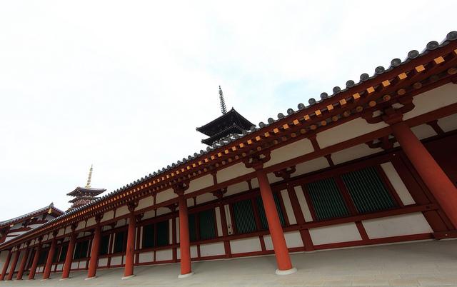 古都奈良の文化財の画像25