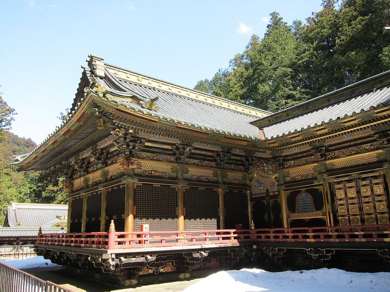 日光の社寺の画像4
