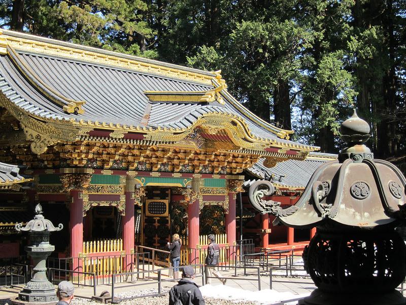 日光の社寺の画像5