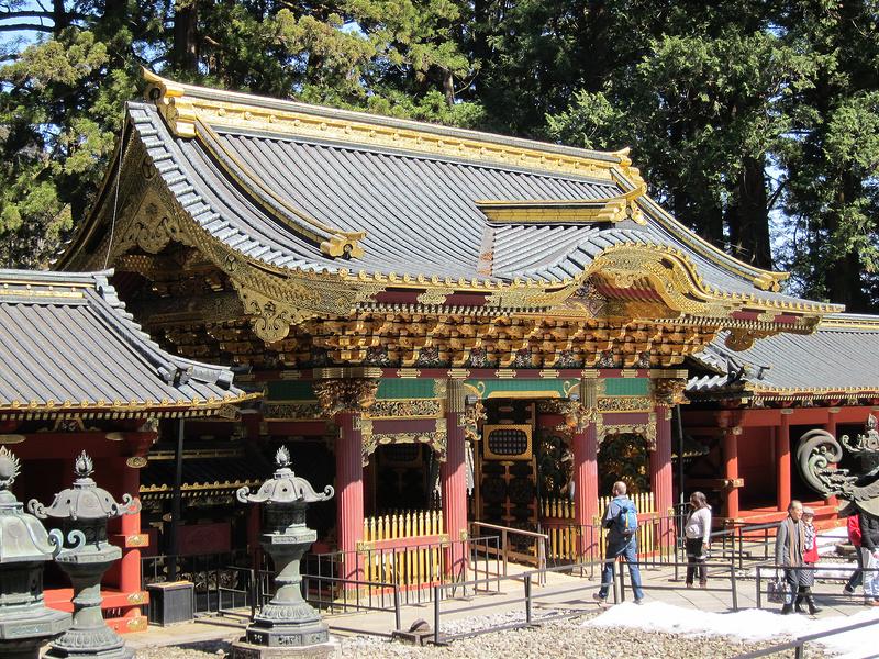 日光の社寺の画像6