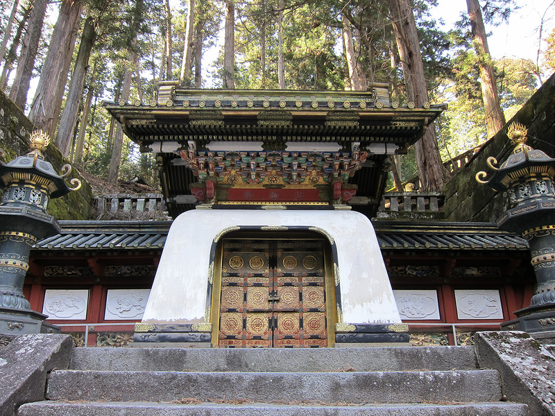 日光の社寺の画像7