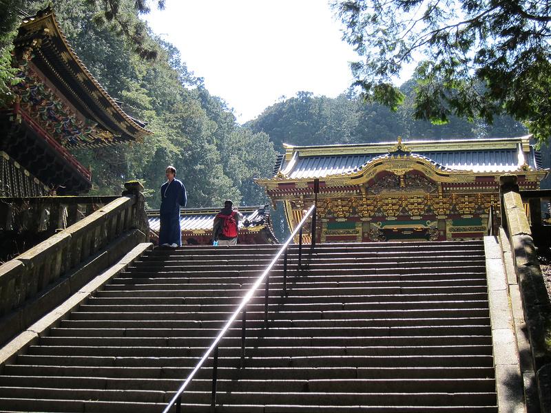 日光の社寺の画像8