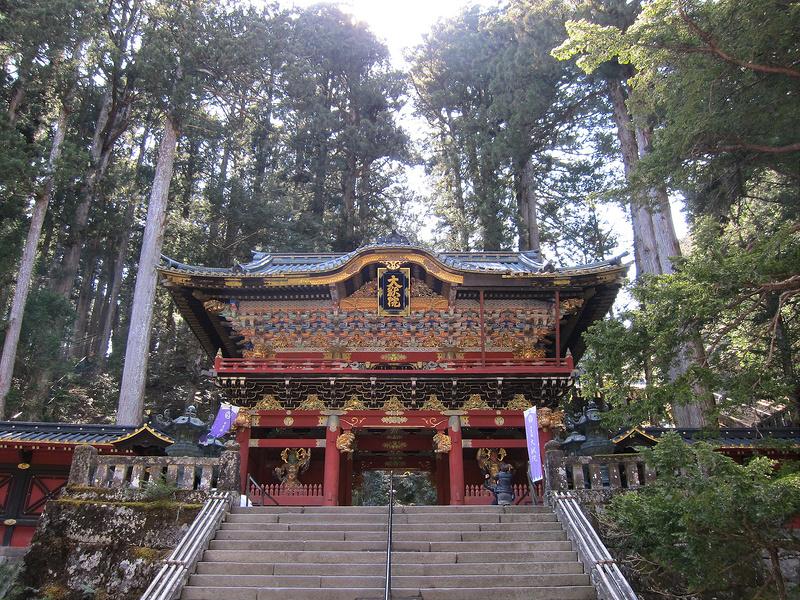 日光の社寺の画像10