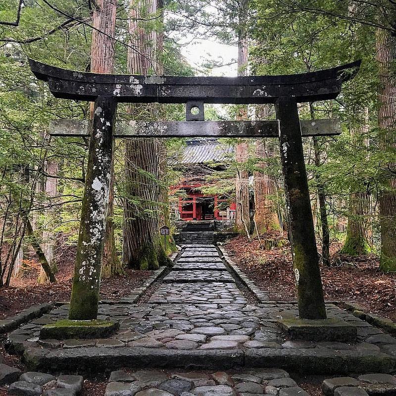 日光の社寺の画像11