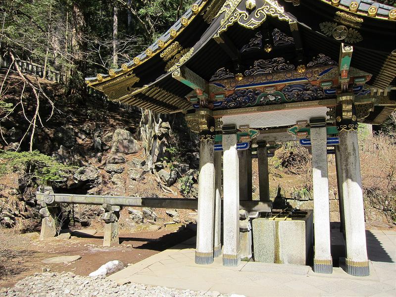 日光の社寺の画像12