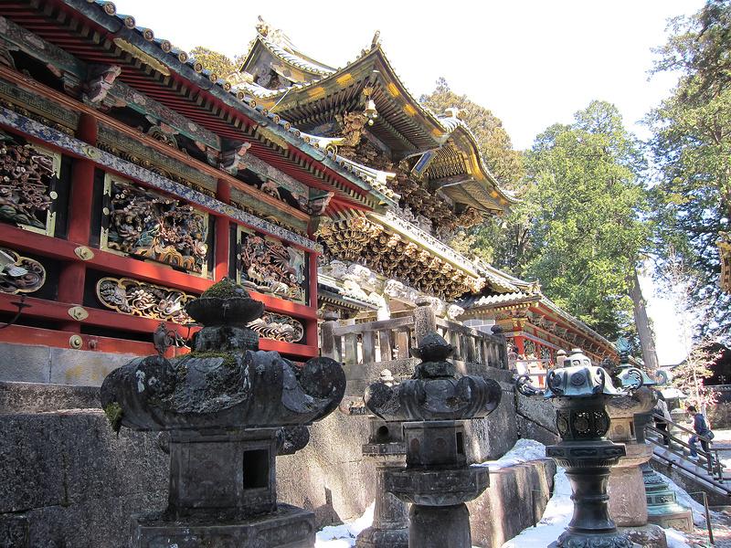 日光の社寺の画像16