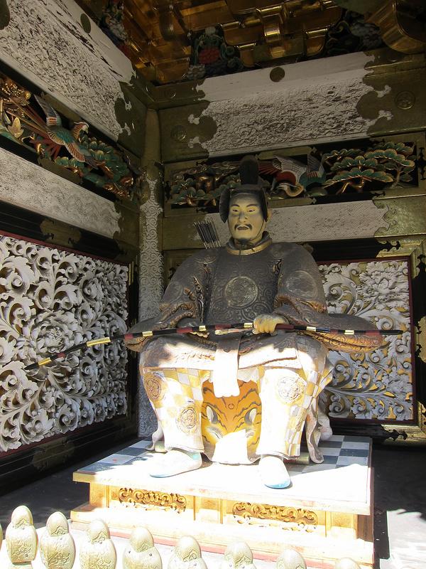 日光の社寺の画像17