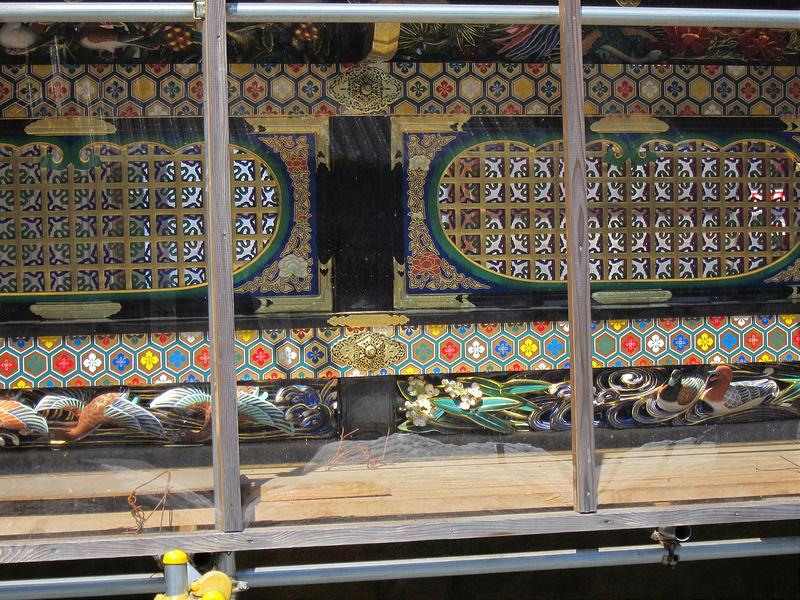 日光の社寺の画像18