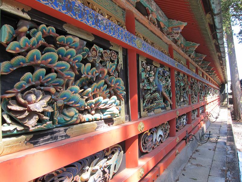 日光の社寺の画像20