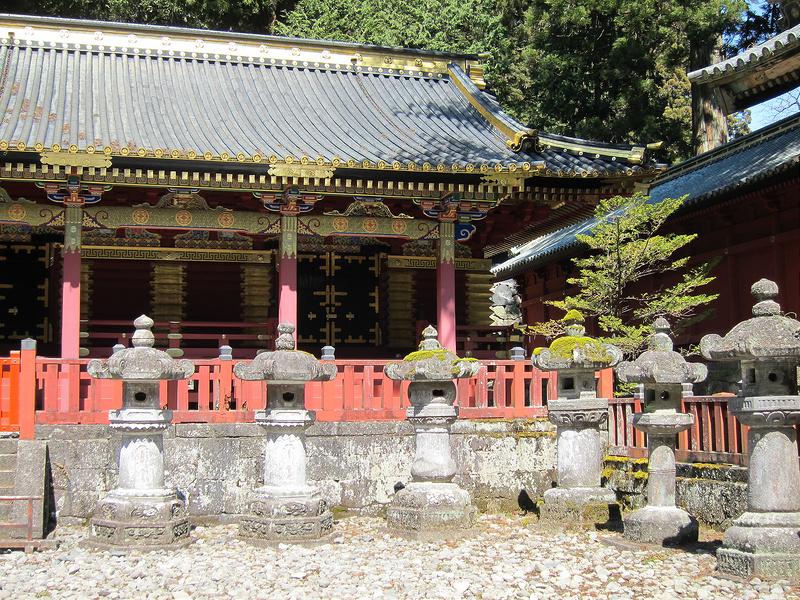 日光の社寺の画像26