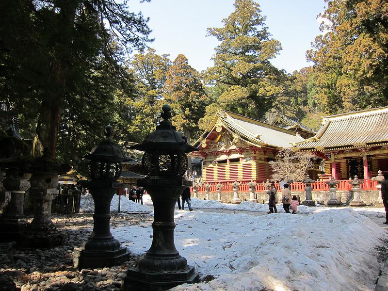 日光の社寺の画像27