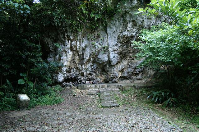琉球王国のグスク及び関連遺産群の画像18