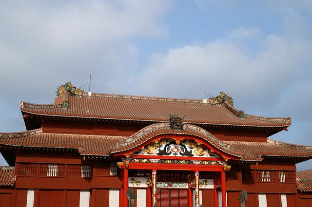 琉球王国のグスク及び関連遺産群の画像22