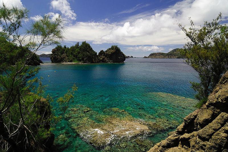 小笠原諸島の画像1
