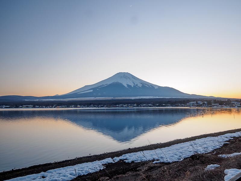 富士山ー信仰の対象と芸術の源泉の画像1