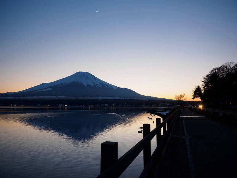 富士山ー信仰の対象と芸術の源泉の画像3