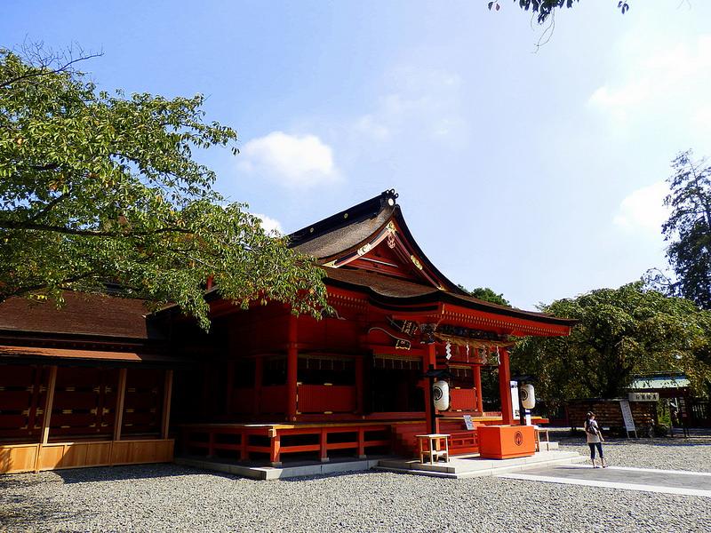 富士山ー信仰の対象と芸術の源泉の画像12