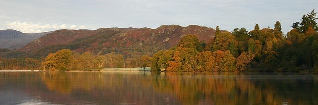 イングランドの湖水地方の画像4