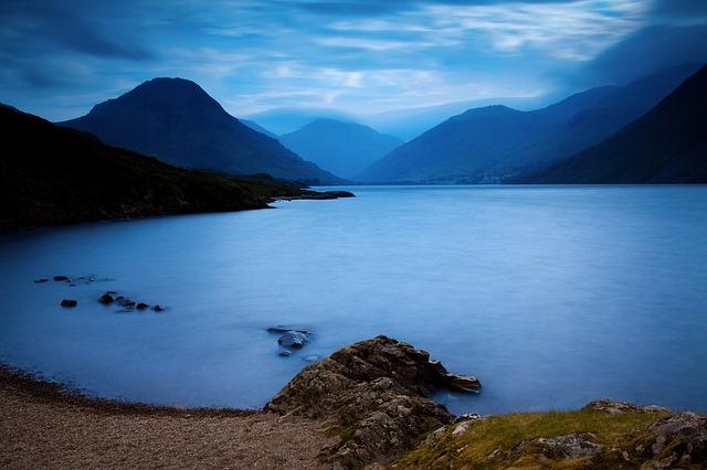 イングランドの湖水地方の画像7