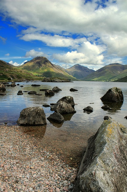 イングランドの湖水地方の画像1