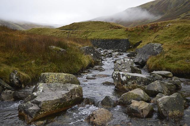 イングランドの湖水地方の画像15