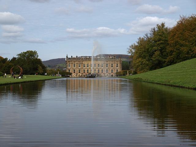 イングランドの湖水地方の画像18