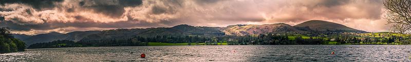 イングランドの湖水地方の画像22
