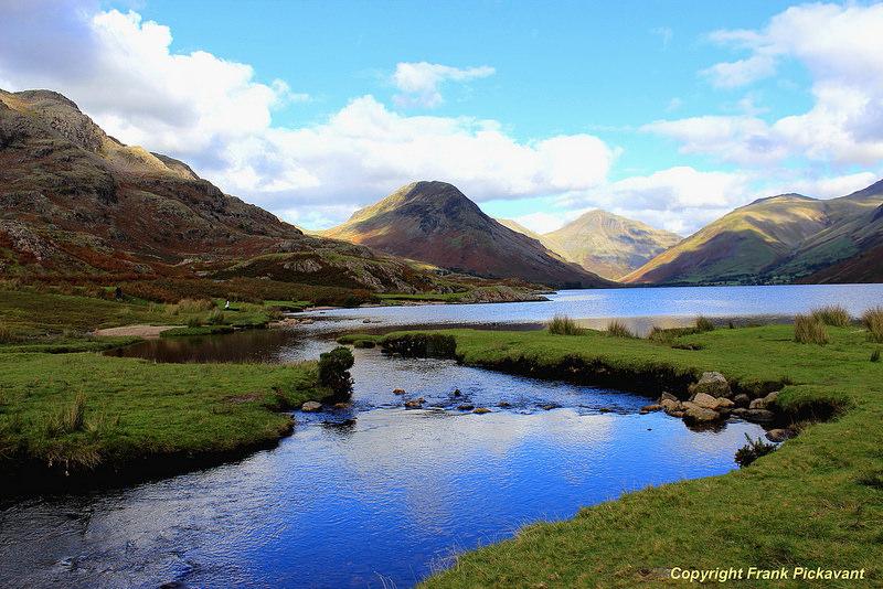 イングランドの湖水地方の画像24
