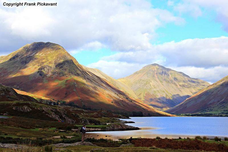 イングランドの湖水地方の画像25
