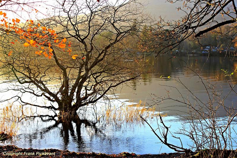イングランドの湖水地方の画像26