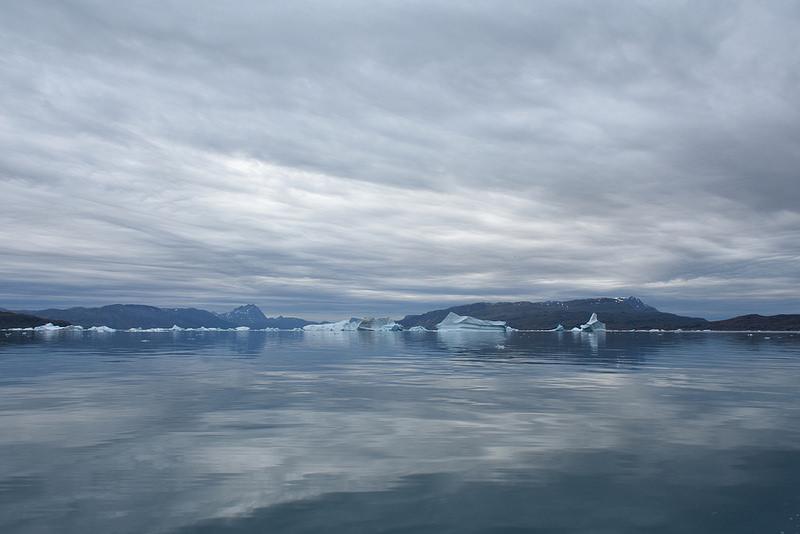 クジャタア・グリーンランド:氷帽周縁部におけるノース人とイヌイットの農業地域の画像2