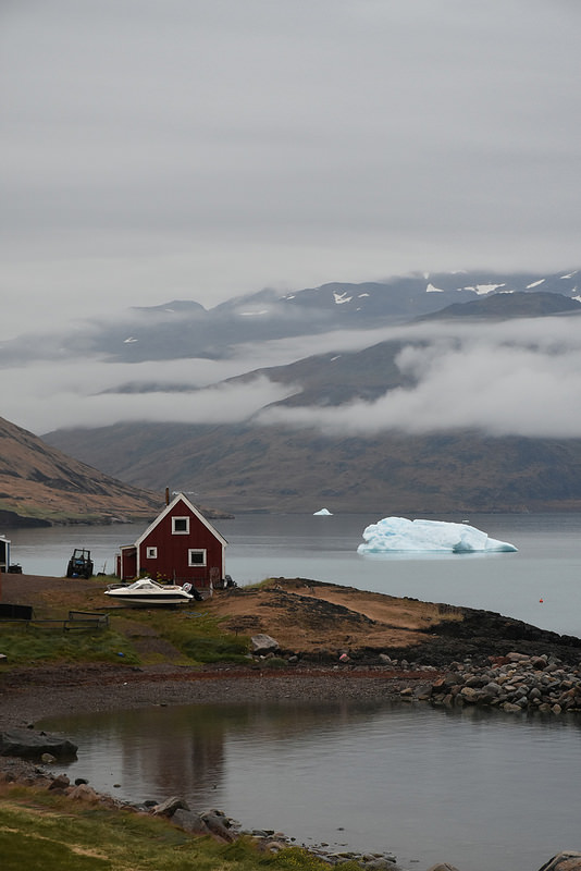 クジャタア・グリーンランド:氷帽周縁部におけるノース人とイヌイットの農業地域の画像3
